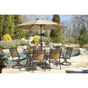 Outdoor Furniture Sets