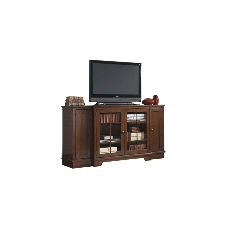 Tall Extra Large Tv Stand By Ashley Furniture W684 48 Darbys