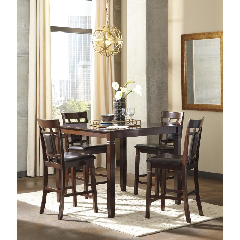 Bennox 5pc 5 Pc Set By Ashley Furniture D384 223 Vermeulen Furniture