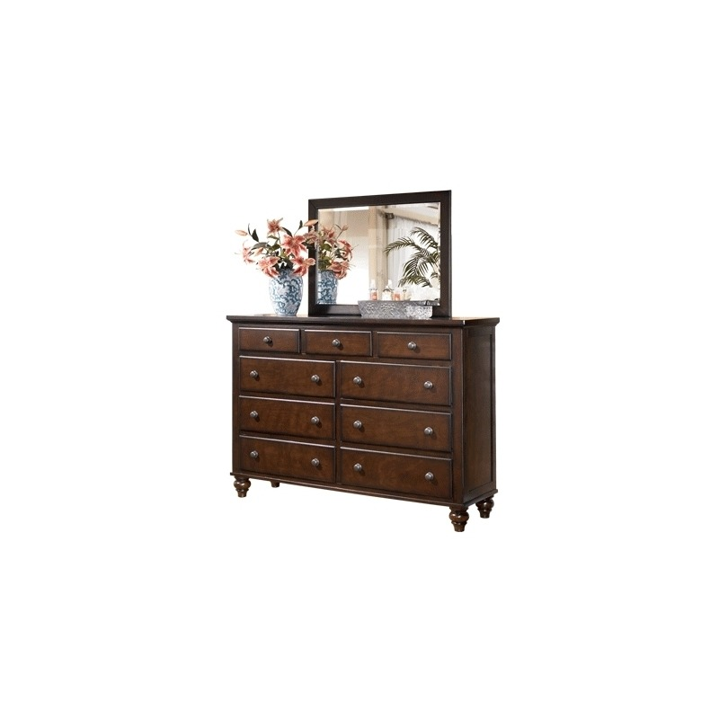 Cool Camdyn Dresser By Ashley Furniture B506 31 Tomlinson Beutiful Home Inspiration Ommitmahrainfo