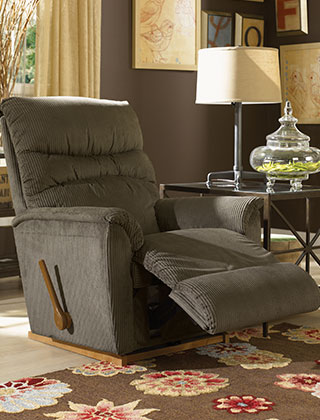 Recliners To Help <br>You Relax